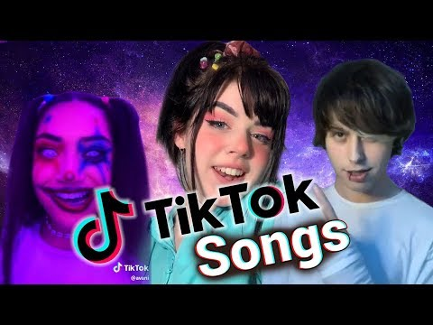 TIK TOK SONGS You Probably Don't Know The Name Of V6