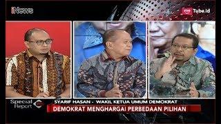 Download Video Partai Demokrat Bukan Main Aman, Ini Main Untung 'Kanan-kiri OKE' - Special Report 12/09 MP3 3GP MP4