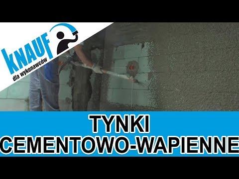 Jak położyć tynk cementowo-wapienny Cover-in-Slow? - zdjęcie