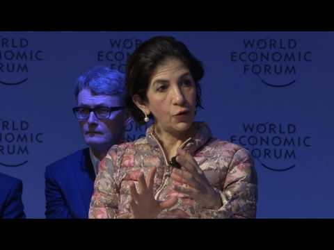 Davos 2017 - Global Science Outlook