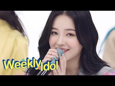 Momoland Weekly Idol Highlights - Kaezouu - Video - TimeOnMyNails com