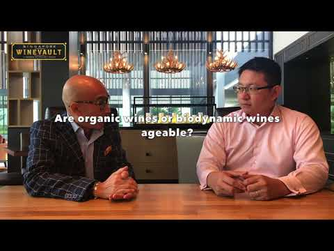 Ep 2-2 KOT Selections owner Ong Yixin on organic wines