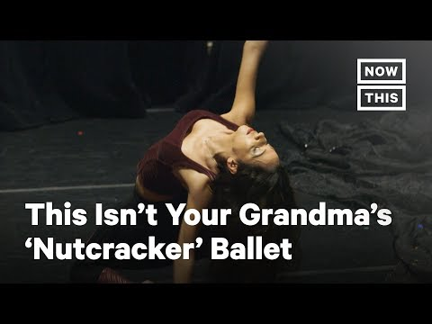 You've Never Seen 'The Nutcracker' Like This | NowThis