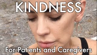 Kindness for Caregivers and Patients | Life is Beautiful 👫
