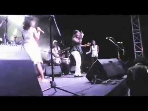 AMMARA BROWN - HAVARARE (LIVE PERFORMANCE)