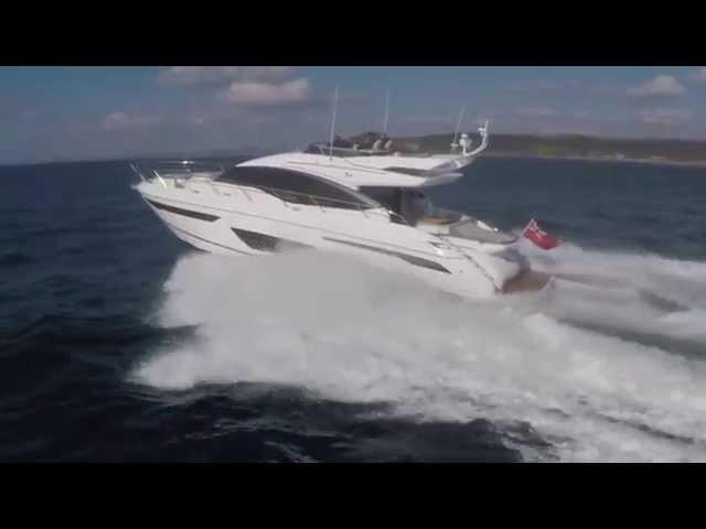 Princess S65 review - Motor Boat & Yachting