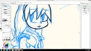 How to do Line Art in MangaStudio 5 ((New))