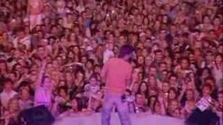 Anthony Callea live Per Sempre Idol Grand Final 2005