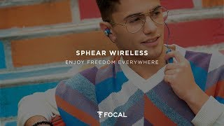 Focal Sphear Wireless Noir (photo supp. n°3)
