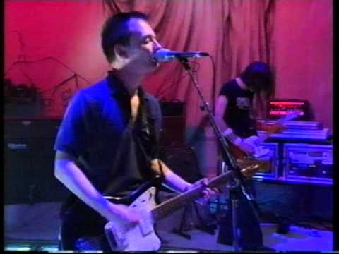 Radiohead - Airbag (live on Later)