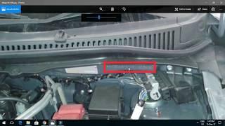 Maruti Suzuki Cars की Manufacturing Date VIN Chassis से कैसे पहचाने