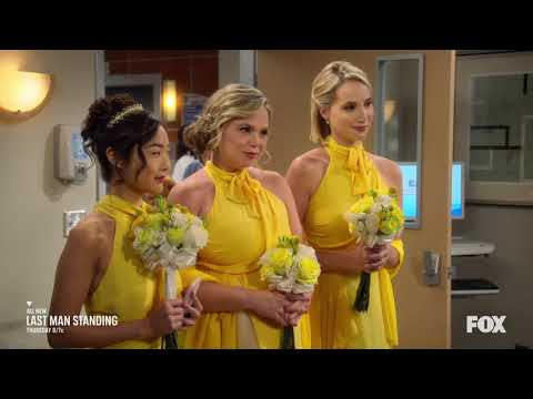 Last Man Standing 8.08 (Preview)