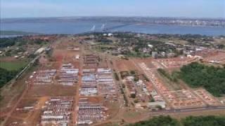 preview picture of video 'Encarnacion ,zona baja ya no estas...'