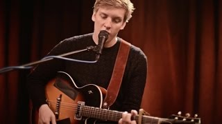 "George Ezra - ""Blame It On Me"" (Last.fm Sessions)"