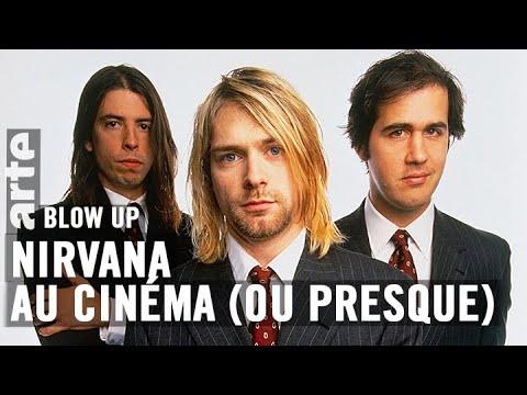 Nirvana au cinéma (ou presque) - Blow Up - ARTE