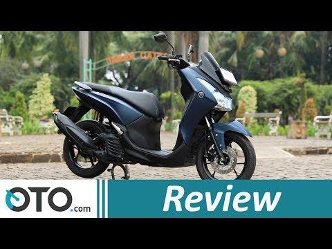 Yamaha Lexi 125 | Semua Yang Perlu Anda Ketahui | OTO.com