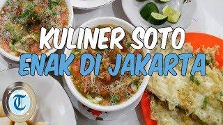 7 Soto Enak di Jakarta untuk Sarapan, Coba Nikmatnya Soto Ceker Apjay