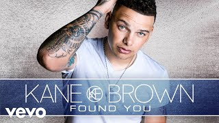 'Found You' video thumb