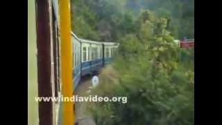 Kalka-Shimla rail