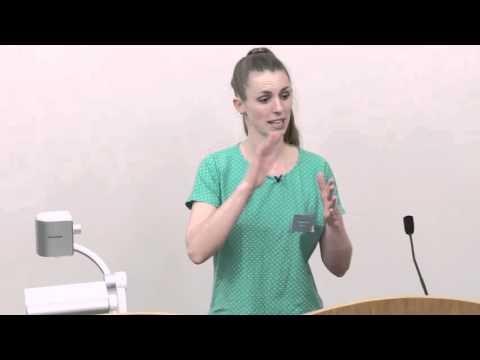 Nicola Stirling - Bradford March 16 - Dementia Care Conference
