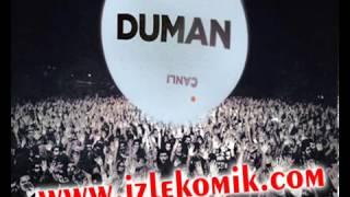 Duman-Haberin Yok Ölüyorum (Konser Canlı)
