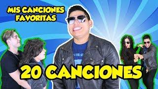 TAG DE LAS 20 CANCIONES / ELSUPERTRUCHA