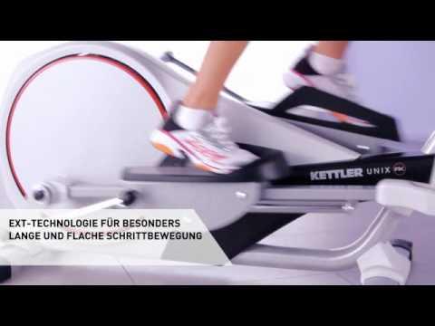 Kettler Sport - Crosstrainer Unix PX