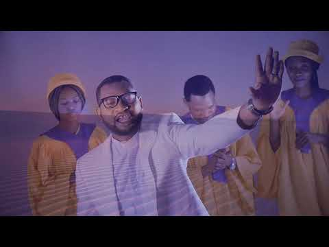 Take my hand Oh Lord   Father Akande music Video