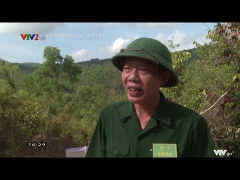 Thị xã Hương Trà diễn tập khu vực phòng thủ năm 2021