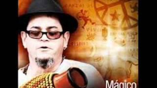 Joe Vasconcellos- Magico