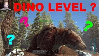 Ark survival evolved ps4 cheat fr dinoslevel german letsplay ark ps4 dino level info video zum thema level bei dinos malvernweather Image collections