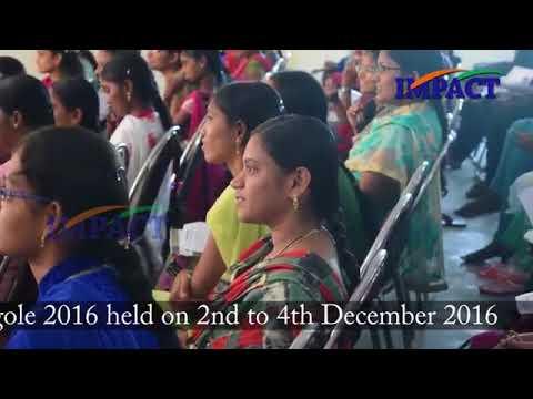 Transformation | Venugopal Lakshmipuram| TELUGU IMPACT Ongole 2016