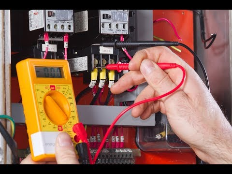 Seminar: Marine Electrical Basics - Part 5 of 6