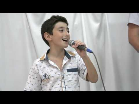 Песня Милая моя Армения, Поет Давид Хачатурян.г.Измаил.