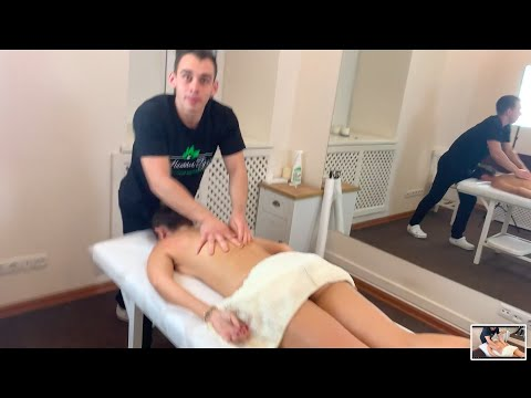 Почему важно регулярно ходить на массаж? Why is it important to regularly go for massage? (Ukr.)