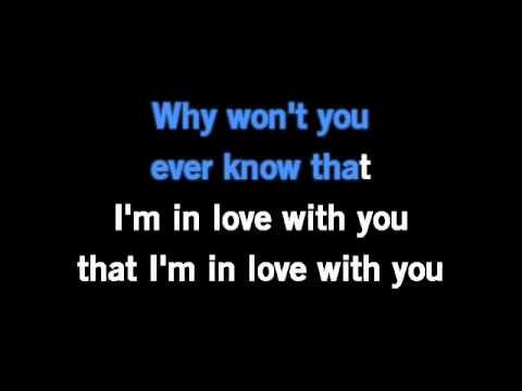 Karaoke - Katie Melua *Just Like Heaven*