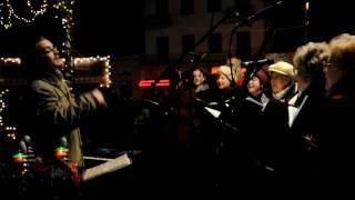 preview picture of video 'Vianočné impresie: Coro Laudamus Piešťany'