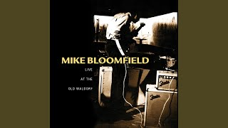 Kadr z teledysku Your friends tekst piosenki Mike Bloomfield