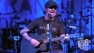 Three Day Grace -Time That Remains(LIVE AT IHEARTRADIO).flv