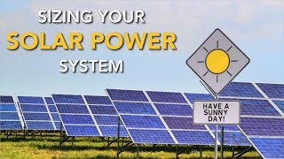 How Much Solar Power Do I Need? How to Calculate Your Needs