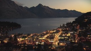 Neuseeland / Visit Queenstown, New Zealand