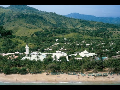 VIDEOTORIAL: Paradise found at Playabachata Resort