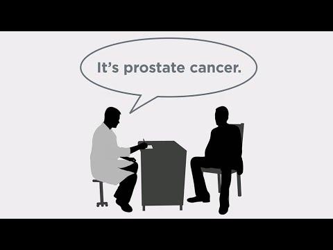 Acute bacterial prostatitis symptoms