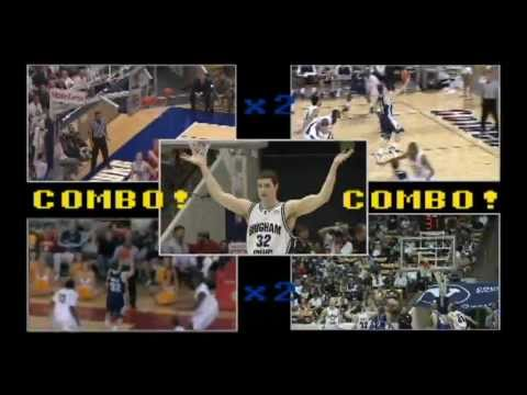 Jimmer Time Video Game