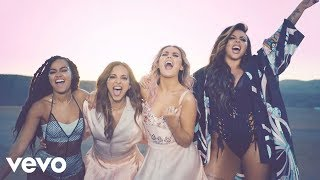 Little Mix's official music video for Shout Out To My Ex. As featured on Glory Days, listen on Spotify ...