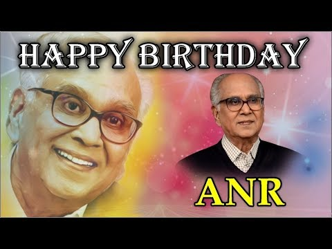 Akkineni Nageswar Rao Birthday Special | Tollywood Films In Telugu | ANR Biography | Top Telugu TV