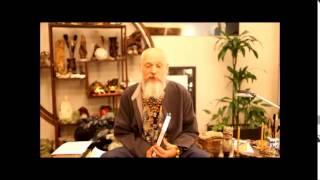 Бронислав Виногродский о том, почему так важна «Книга Перемен»