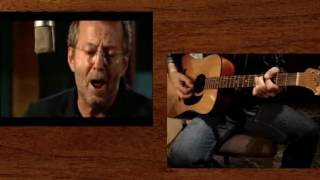 Sunshine Of Your Love - An Unplugged cover with Eric Clapton