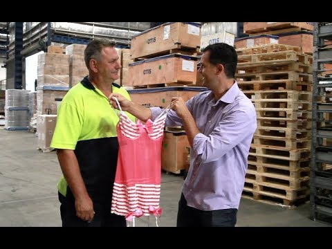 2 Minute Company Profile Video Sexylogistics com