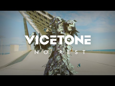 Trendsetter: Vicetone – No Rest